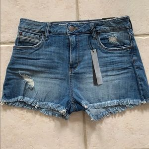 NWT STS Blue Jean shorts size 29